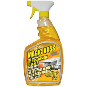 CITRUS AWNING CLEANER (995ml)