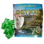 NATURAL ENZYMES HOLDING TANK ADDITIVE