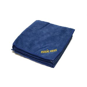MICROFIBER TOWELS 3 / bag