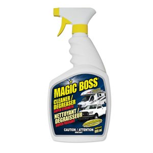 CLEANER  /  DEGREASER SUPER STRENGTH (995ml)