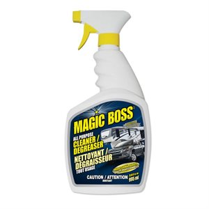 ALL PURPOSE CLEANER  /  DEGREASER  (995ml)